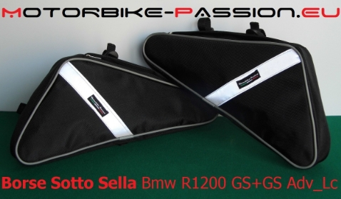Borse Sotto Sella Bmw R1200 GS Adventure_Lc