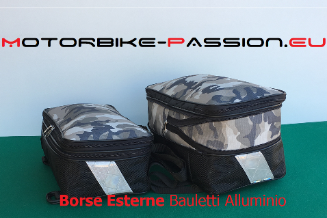 Borse Esterne Bmw R1200 GS Adventure_Lc